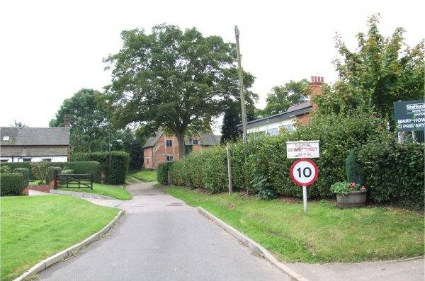 Mary Howard School