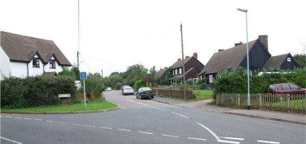 Pessall Lane Houses