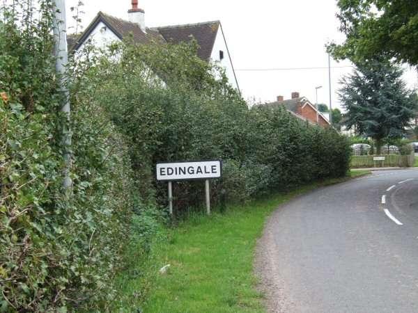 Edingale Village